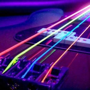 Струны для бас-гитары