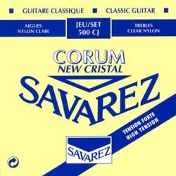 Струны для классической гитары